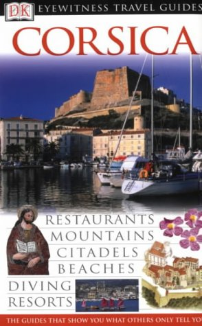 Corsica (DK Eyewitness Travel Guide) pdf