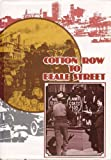 Cotton Row to Beale Street 9780878700684