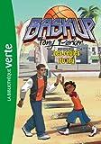 Baskup Tony Parker 02 - Les règles du jeu