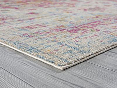 4620 Area Rug Modern Carpet Large New