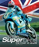 British Superbikes, Gary Pinchin, 1844252116