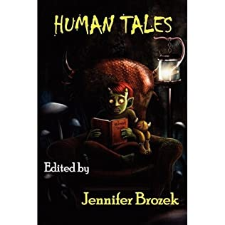 book cover of Human Tales