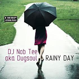 DJ Nob Tee - Cosmic Pink EP