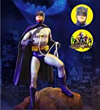 moebius model kits - Moebius Batman 1966 TV Series: Batman Model Kit (1:8 Scale)