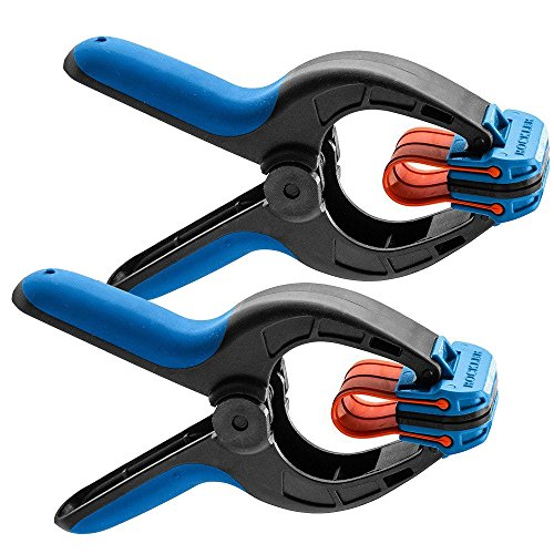 Large Rockler Bandy Clamps, Pair by Rockler