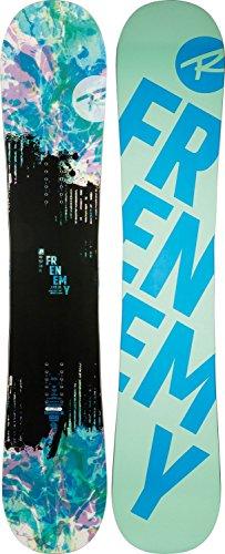 Rossignol Frenemy Snowboard Womens Sz 144cm ()