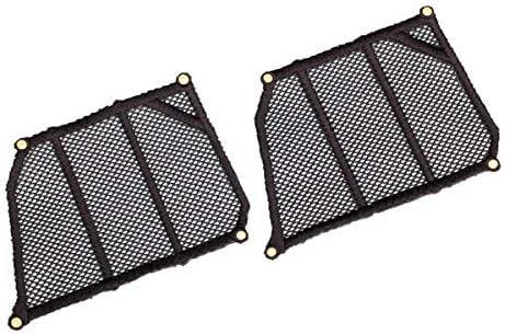 Traxxas TRA8517 Window nets // 2.5x8mm CS 8 2