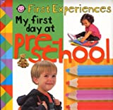 First Experiences, Roger Priddy, 0312491859