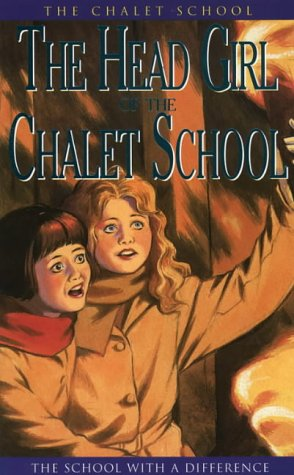 The Princess of The Chalet School : Elinor M. Brent Dyer