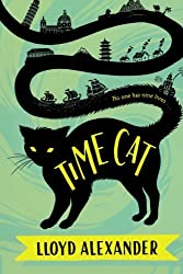 Time Cat: The Remarkable Journeys of Jason and Gareth