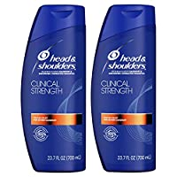 Deals on 2-Pack Head and Shoulders Shampoo Anti Dandruff, 13.5 fl oz