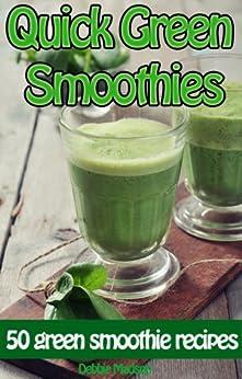 the green smoothie recipe book pdf