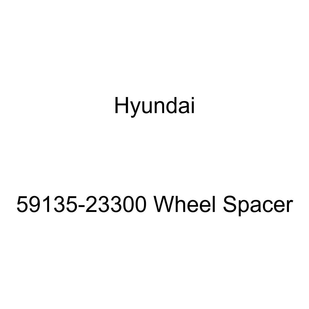 Genuine Hyundai 59135-23300 Wheel Spacer