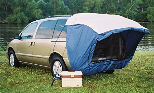 Explorer 2 Mini Van & Sport Utility Vehicle Tent