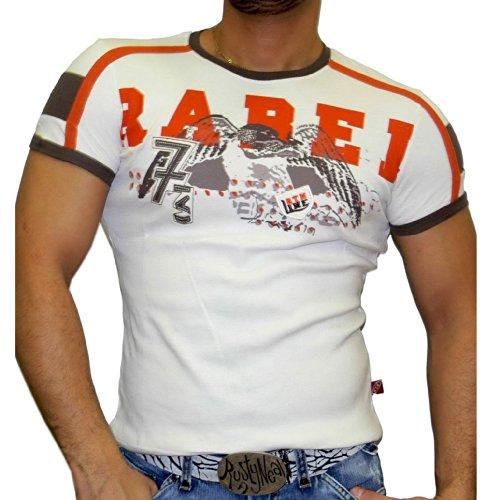 Poloshirt T Shirt Herren Männer Jungs Hemd Shirt Kurzarm A1612RN, Größe:XL;Farbe:Beige
