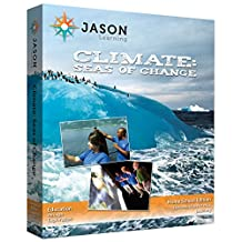 JASON Learning Seas of Change - Climate - Home School Teacher Pack