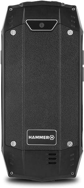 MyPhone Hammer 4: Amazon.es: Electrónica