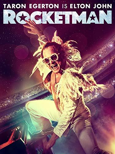 Rocketman ()