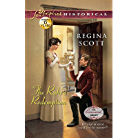 The Rake's Redemption (The Everard Legacy Book 3)