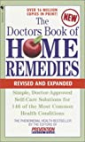The Doctors Book of Home Remedies  Revised Edition (The Bantam Library of Prevention Magazine Health Books)