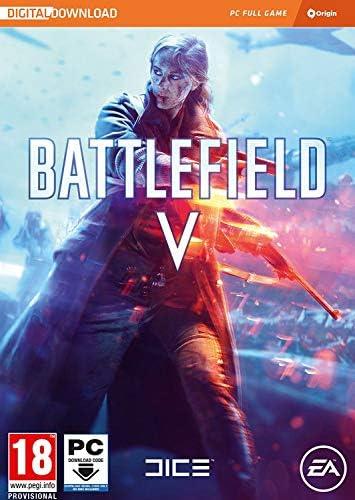BATTLEFIELD V - Standard | Código Origin para PC: Amazon.es ...