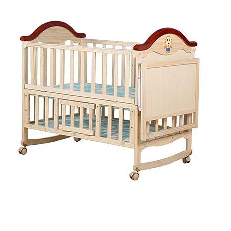 Kli Newborn Infant Crib With Mosquito Net Solid Harmless