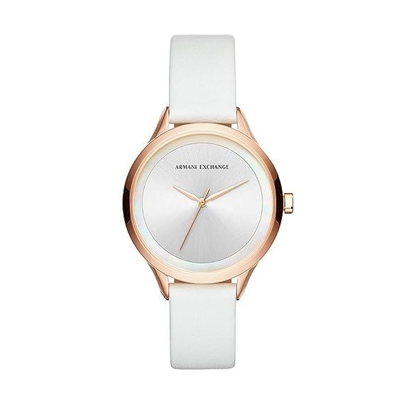 f67ce70dbc6c Armani Exchange AX5604 Reloj para Mujer