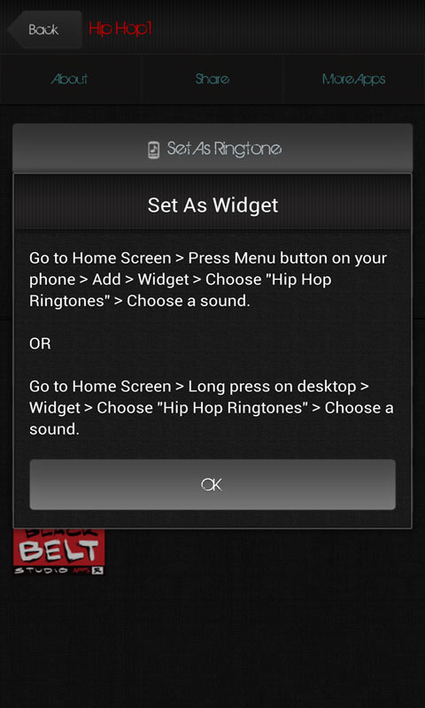 Hip Hop Ringtones: Amazon.es: Appstore para Android