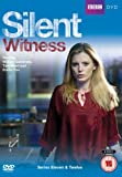 Silent Witness - Series 11-12 [DVD]