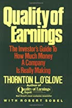 EBOOK Quality of Earnings [W.O.R.D]
