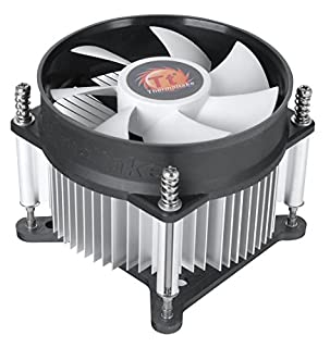 Thermaltake Gravity i2 95W Intel LGA 1156/1155/1150/1151 92mm CPU Cooler CLP0556-D (B00O4UIZ86) | Amazon price tracker / tracking, Amazon price history charts, Amazon price watches, Amazon price drop alerts