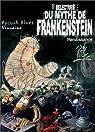 Pacush Blues, tome 9 : Neuvaine - Relecture du mythe de Frankenstein-Renaissance par Ptiluc