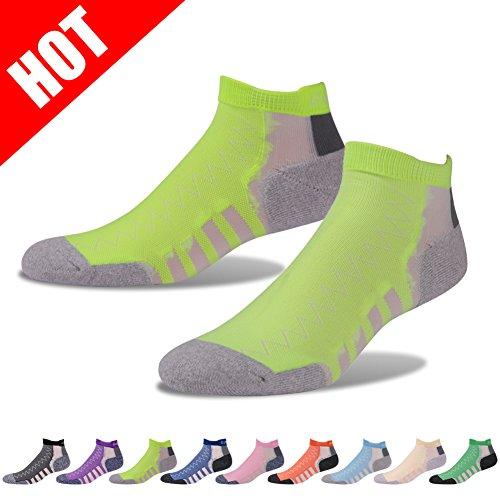 Running Low Cut Socks, Gmall Ultralight Athletic Dry Fit Tab Performance Socks for (Dri Fit Performance Tab)