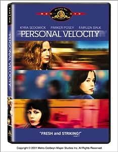 Personal Velocity (Sous-titres français) [Import]