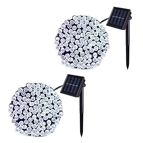 Outdoor Solar Lights For Christmas in US - 6