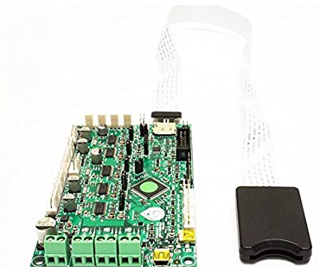 MadridGadgetStore® Adaptador Extensor MicroSD a SD para Impresora ...