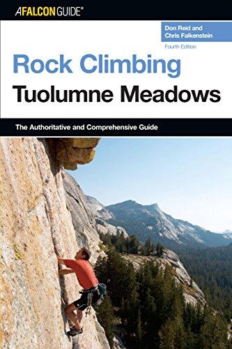 Rock Climbing Tuolumne Meadows (Regional Rock Climbing - Meadows Shopping Park