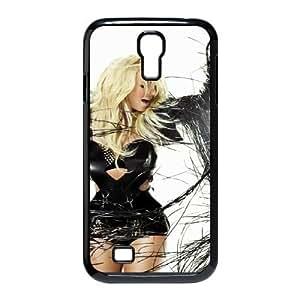 R-N-G0048158 Phone Back Case Customized Art Print Design Hard Shell Protection SamSung Galaxy S4 I9500