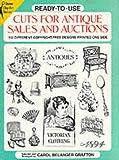 Ready-to-Use Antique Cuts, Carol Belanger Grafton, 0486280047