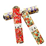 NEEDRA Rotating Kaleidoscope, Rotation Floral Fancy World Autism Kid Toy Baby Toy Kids