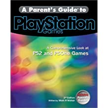A Parent's Guide to PlayStation Games: A Comprehensive Look at PlayStation 2 and Classic PlayStation Games