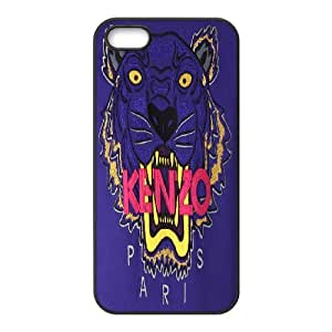 Personlised Printed Kenzo Phone Case For iPhone 5, 5S RY2K03114
