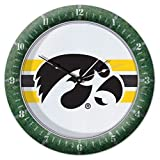 NCAA Iowa Hawkeyes WinCraft Official Football Game Clock