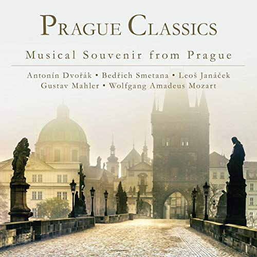 (Prague Classics - Musical Souvenir from Prague)