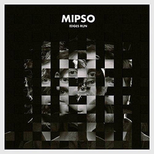 Vinilo : Mipso - Edges Run (180 Gram Vinyl)