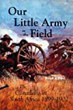 Our Little Army in the Field, Brian A. Reid, 1551250241