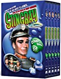 Stingray - The Complete Series