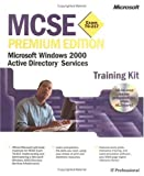Microsoft Windows 2000 Active Directory, Spealman, Jill, 0735613877