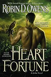 Heart Fortune (Celta Book 12)