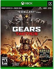 Gears Tactics - Standard Edition - Xbox One